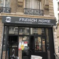 A Table - PARIS