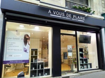 Blinki - Manucure - Paris