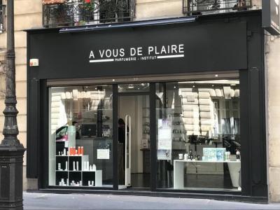 Blinki - Centre d'épilation - Paris