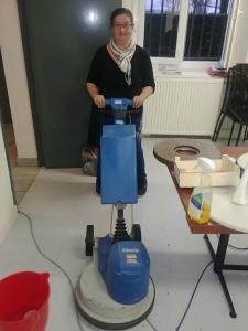 A.zyva'services - Entreprise de nettoyage - Saint-Gence