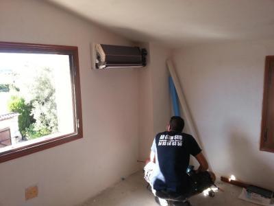 AB Clim Sud - Vente et installation de climatisation - Nice