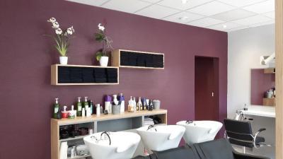 Abc d'Hair - Barbier - Nantes