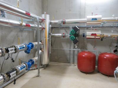 Abcvc Sarl - Vente et installation de climatisation - Rive-de-Gier