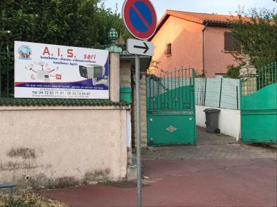 Abdel Image Et Son - Vente et installation d'antennes de télévision - Vénissieux