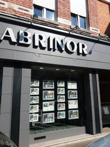 Abrinor Debeunne Immobilier - Agence immobilière - Lille
