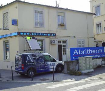 Abritherm - Vente et installation de chauffage - Lyon
