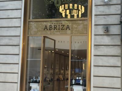 Abriza - Parfumerie - Paris