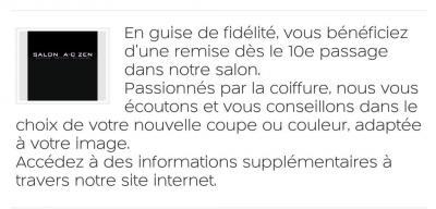XO Coiffure - Coiffeur - Montbrison