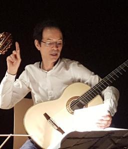 Acadamie De Guitare Y Raix Raix Yann Marie Alain - Leçon de musique et chant - Limoges