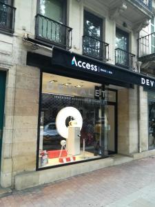 Access Images - Vente de télévision, vidéo et son - Bordeaux