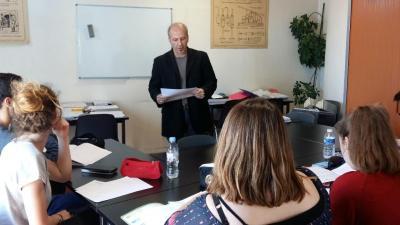 Accétude - Soutien scolaire et cours particuliers - Béziers