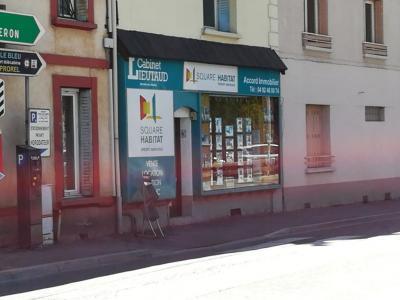 Accord Immobilier - Agence immobilière - Briançon