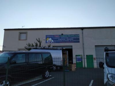Ace - Vente et installation de chauffage - Carcassonne