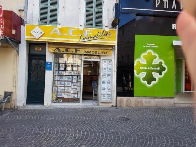 ACF Immobilier Conseils SARL - Agence immobilière - Hyères
