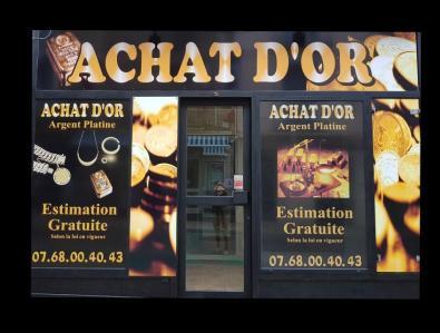 Achat d'or Clermont l'Hérault - Transactions pour le commerce et l'industrie - Clermont-l'Hérault