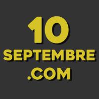 10 SEPTEMBRE - VILLEMOMBLE
