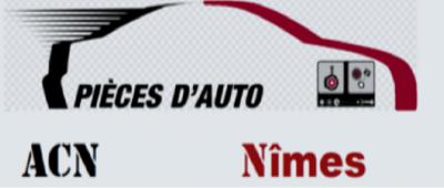 Acn - Pièces et accessoires automobiles - Nîmes