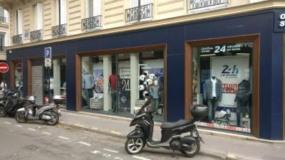 ACO Automobile Club de l'Ouest - Associations de consommateurs et d'usagers - Paris