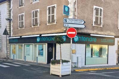 ENTENDRE Mauléon Licharre - Vente et location de matériel médico-chirurgical - Mauléon-Licharre