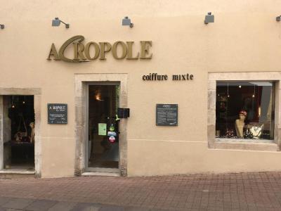 Acropole - Coiffeur - Dole