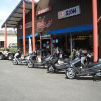 Action Bike Moto Plus 31 SARL - SAINT JEAN