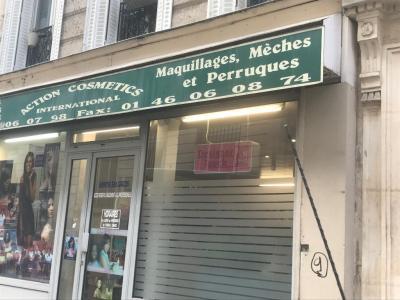 Action Cosmétics International SARL - Fabrication de parfums et cosmétiques - Paris