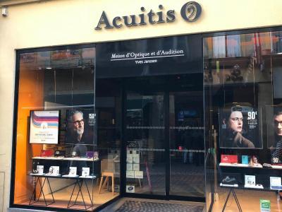 Acuitis - Audioprothésiste - Metz
