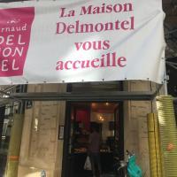 Arnaud Delmontel - PARIS