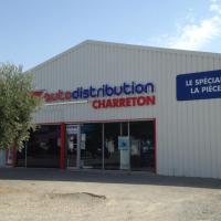 Autodistribution Charreton Azur - FRÉJUS