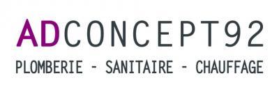 Ad Concept 92 - Plombier - Sèvres