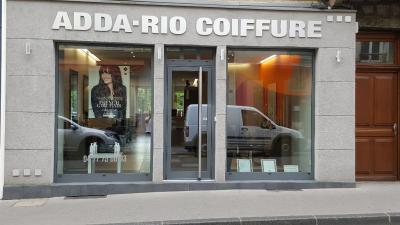 Addario Coiffure - Coiffeur - Rive-de-Gier
