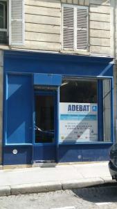 Adebat - Entreprise de couverture - Paris