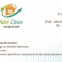 Adel Clean - DIJON