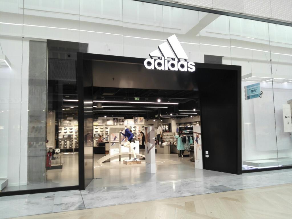 magasin adidas strasbourg