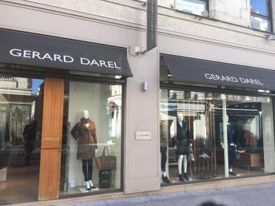 Gerard Darel - Vêtements femme - Angers