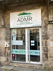 ADMR Au Fil Du Temps Bordeaux - Petits travaux de jardinage - Bordeaux
