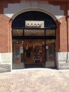 Adopt' - Parfumerie - Toulouse