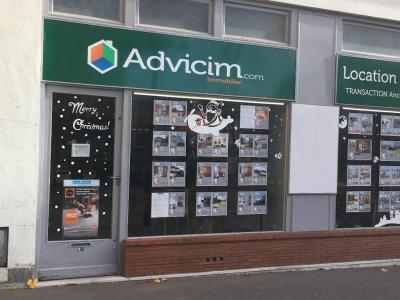 Advicim - Agence immobilière - Orléans