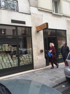 Aesop France - Fabrication de parfums et cosmétiques - Paris
