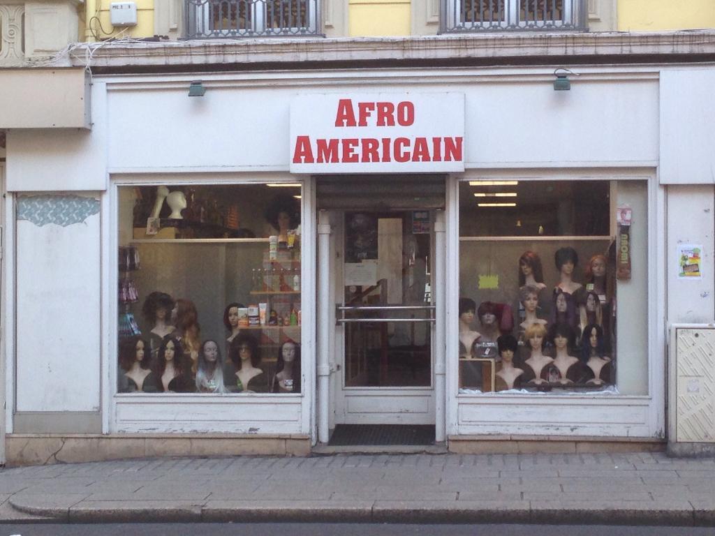 Afro Américain Saint Etienne Coiffeur Adresse Avis