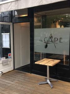 Agape Restaurant - Restaurant - Angoulême