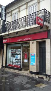 Orpi - Agence immobilière - Saint-Ouen-sur-Seine