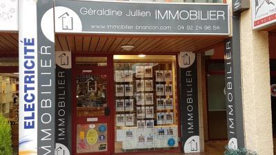 Agence Immobilière Géraldine Jullien - Agence immobilière - Briançon