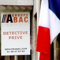Abac Détectives - PARIS