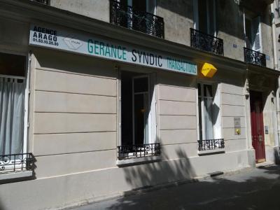 Agence Arago - Agence immobilière - Paris
