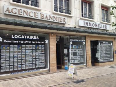 Agence Bannier - Agence immobilière - Orléans