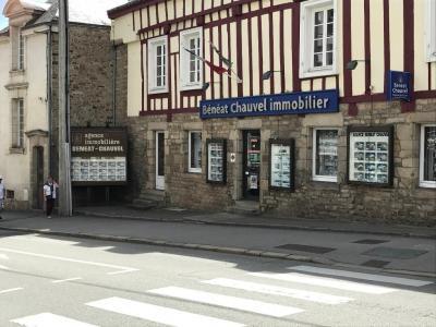 Agence Béneat Chauvel - Agence immobilière - Vannes