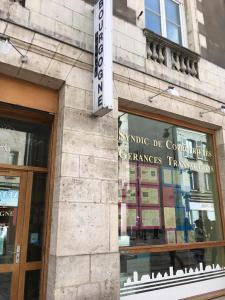 Agence Bourgogne - Syndic de copropriétés - Orléans