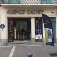 Agence Calvet Immobilier SARL - BÉZIERS