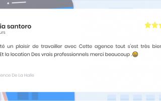 Agence De La Halle